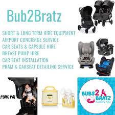bubs2bratz nursery hire twinfo