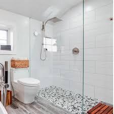 matt white rectified ceramic tile