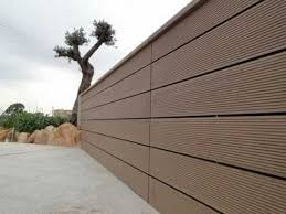 Convert 4 Ft Chain Link Fence To 6 Ft Wood Plastic Fence Youtube Chain Link Fence Chain Link Fence Cost Fence
