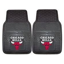 Official Chicago Bulls Car Accessories Auto Truck Decals License Plates Store Nba Com