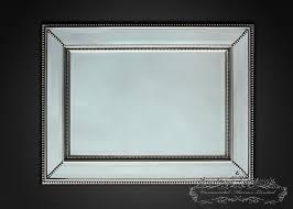decorative wall mirror from ornamental