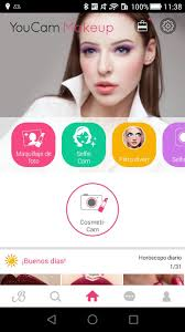 youcam makeup app for android free