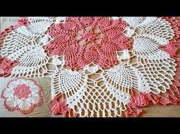 crochet ganchillo tutorial paso