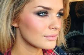 eye makeup for brown eyes and dark skin