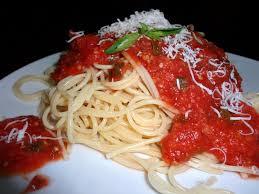 best homemade spaghetti sauce recipe