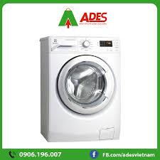 Máy giặt sấy Electrolux Inverter | 8 KG | EWW12853