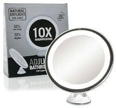 fancii daylight led 10x magnifying