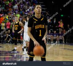Ivy Smith Jr Guard Grambling State Stock Photo (Edit Now) 772048534