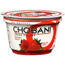 chobani greek yogurt strawberry walgreens