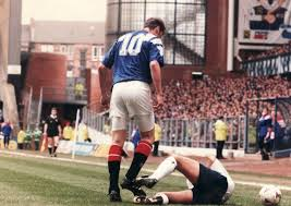 Interview: Jock McStay on Duncan Ferguson's headbutt, mental health and the  future | The Scotsman