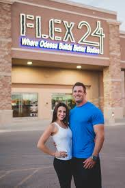about us flex24 fitness