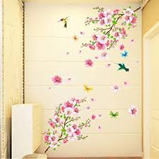 wocachi wall stickers decals large