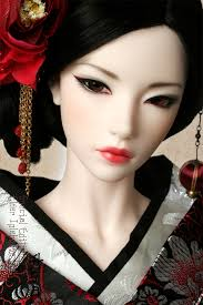 ball jointed doll myfigurecollection net