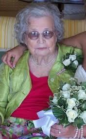 Ada Barnes Obituary - Concord, North Carolina | Legacy.com