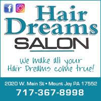 hair salons mt joy pa elizabethtown pa