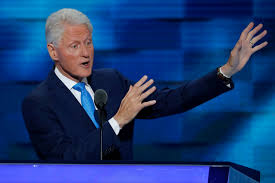 Bill Clinton To Stand In For Sick Hillary At L.A. Fundraisers ...