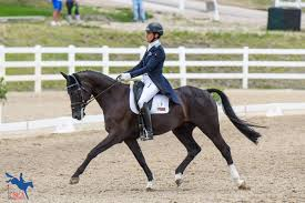 Tamra Smith and Mai Baum Command the Lead in the Adequan USEA Gold ...