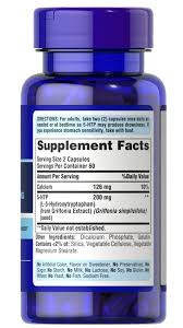 5 htp 100 mg griffonia simplicifolia
