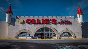 bargain outlet earnings olli stock