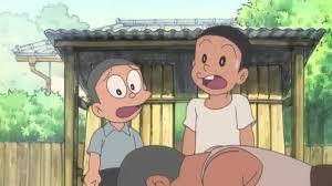 Phim hoạt hình Doraemon Vietsub hay nhất Giấc mơ về ông nội ...