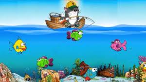 Fish for Kids Cartoon | Fish World Cartoon Compilation for ...