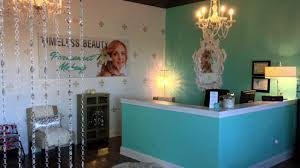 permanent cosmetic boutique in