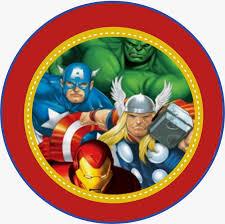 Kit Gratis De Los Vengadores Fiesta De Los Avengers Fiestas De