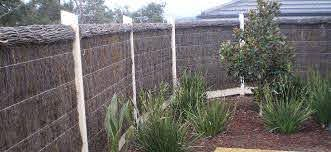 Brush Fencing Gate Company Melbourne