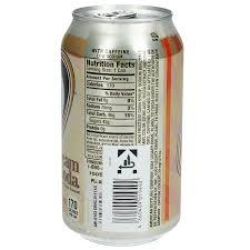a w cream soda usa 355ml