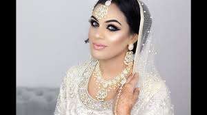 nikah makeup look saubhaya makeup