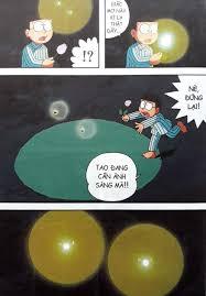Truyện Tranh Doraemon - Phiên Bản Điện Ảnh Màu - Tập 12 - Nobita Ở ...