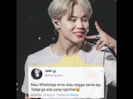 jimin quotes bts army