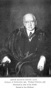 David Eugene Smith - Wikipedia
