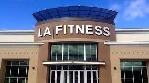 la fitness guest p free trial