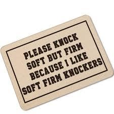 funny quotes doormat home decor floor mats door porch rubber rug