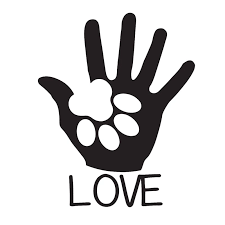Wholesale 10pcs Lot 20pcs Lot Cute Puppy Love Dog Sticker Paw Print Vinyl Decal For Car Window Fuel Tank Cap Phone Laptop Kid Decals For Cars Vinyl Decalstickers Paws Aliexpress