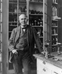 Thomas Edison Facts | Thomas Edison For Kids | DK Find Out