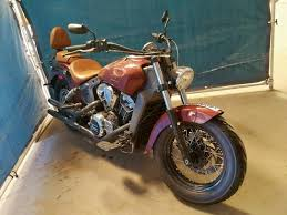 indian motorcycle co scout abs