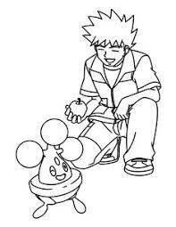 De 8 Beste Afbeeldingen Van Kleurplaat Pokemon Pokemon