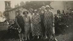 Parkhouse Women | Ada Richardson, Mabel Savage, Emily McLeod… | Flickr