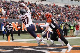 Bears place Adam Shaheen, Sherrick McManis on injured reserve, sign 2 new  players to roster | Sports | pantagraph.com