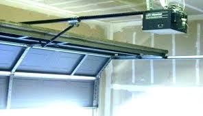 liftmaster garage door will not close