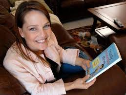 Ex-child star from Danville writes the book on motherhood – East Bay Times