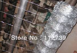Electro Galvanized Wire 2 4mm Goat Fence Security Protection Bottom Wire 3 4mm Mesh Height 1 2m Wire Fence Cost Wire Mesh Garden Fencewire Fence Design Aliexpress
