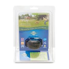 Extra Collar For Petsafe Stay Play Wireless Fence Pif00 14288