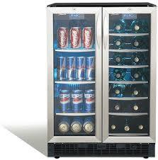 danby 24 silhouette beverage center