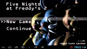 five nights at freddy s 2 android full