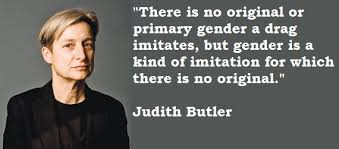 Troubling Gender, Radicalising Feminism: Easy Notes on Judith ...