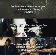 harley quinn quotes the joker suicide squad image by
