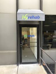 Ivy Rehab Physical Therapy in Harrison, NY